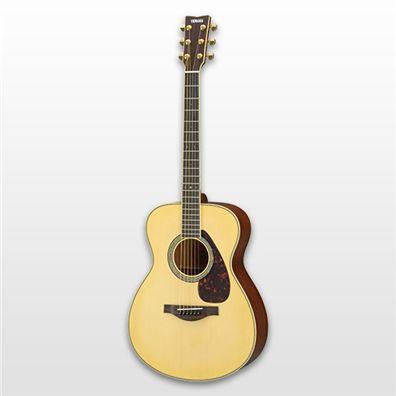 Yamaha L  Acoustic Guitar