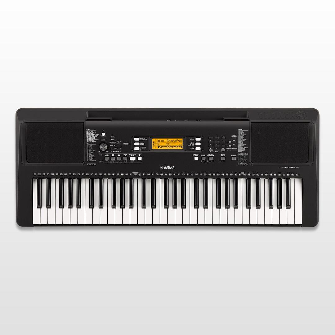 playback para teclado yamaha